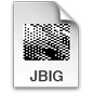 Joint Bi-level Image Group File Icon