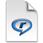 Real Media File Icon