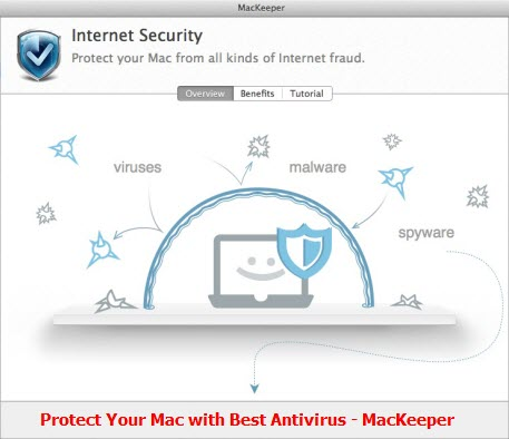 protect your mac
